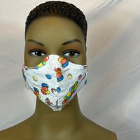 Curious George  Coronavirus Protection Face Mask