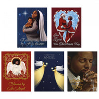 Boxed Holiday Card Assortment ASX140