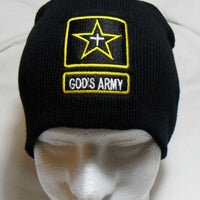 Gods Army Winter Beanie