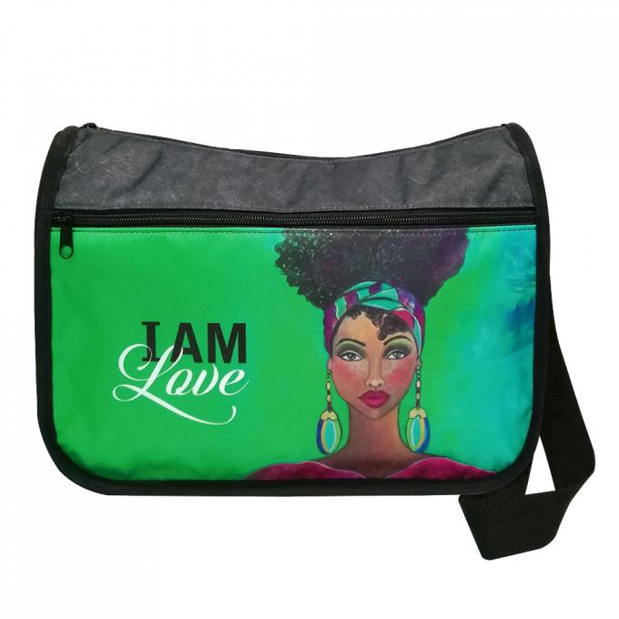 I Am Love Crossbody