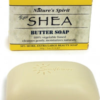 Nature's Sprit Shea Butter Soap