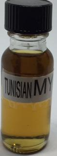 Tunisian Myrrah Fragrance Burning Oil