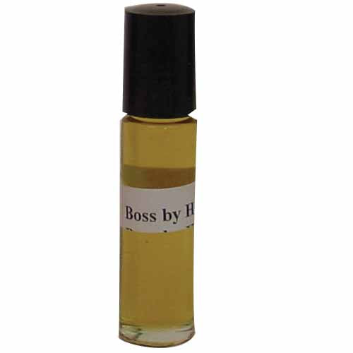 Hugo Boss Body Oil Men