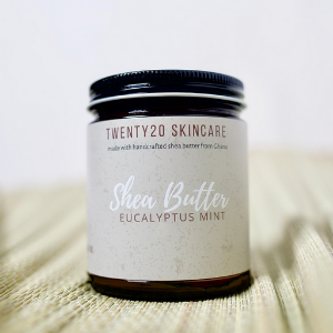 Eucalyptus Mint Shea Body Butter