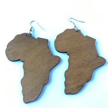 Load image into Gallery viewer, African Fashion Earring