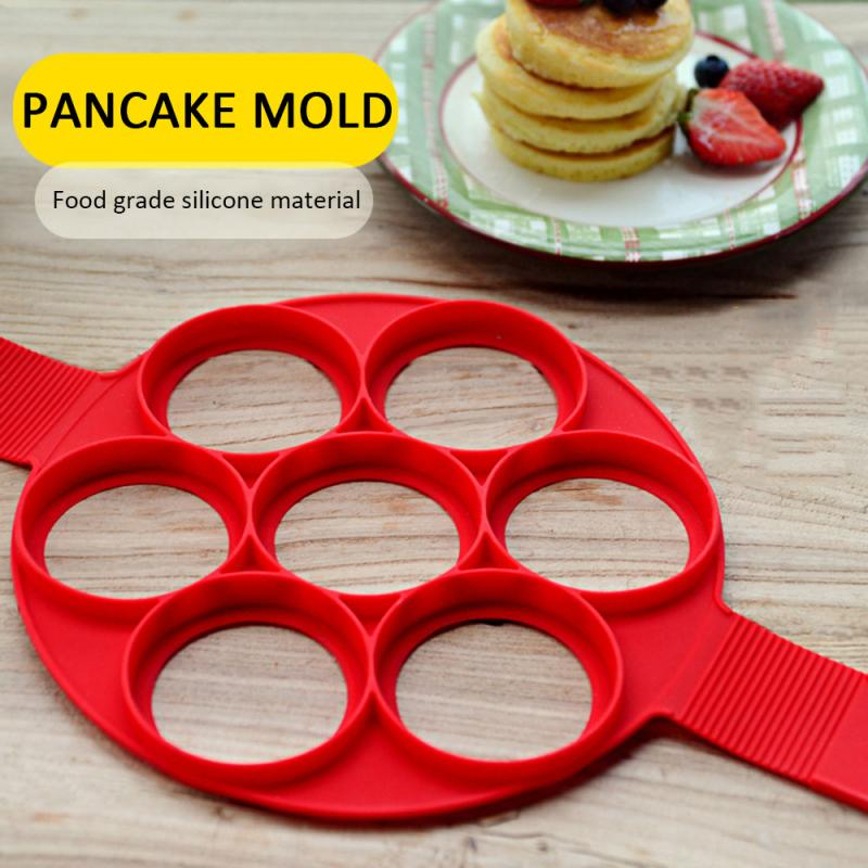 Egg and Pancake Mold