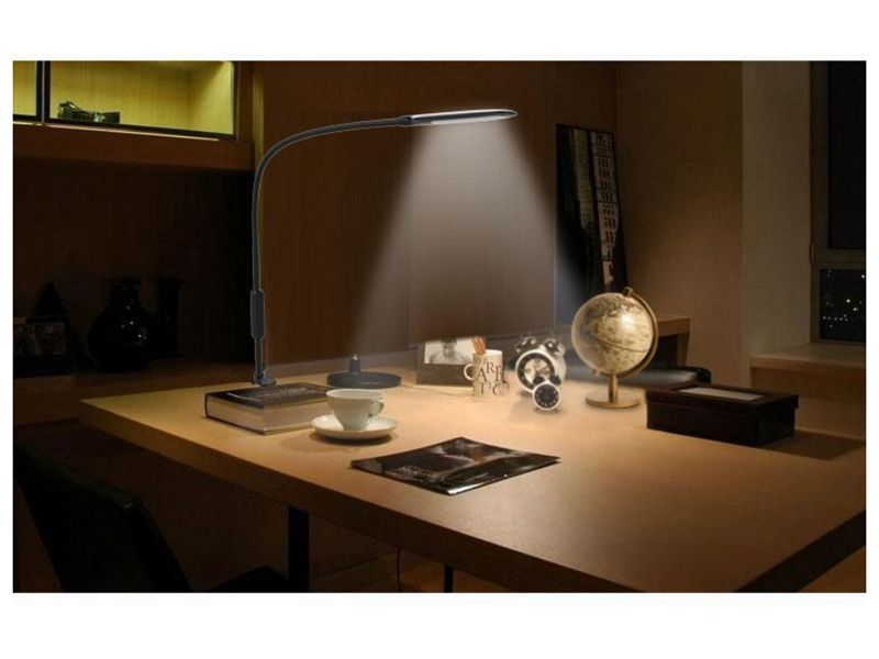 Long Arm Table Lamp