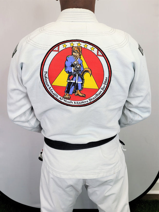White Team Gi