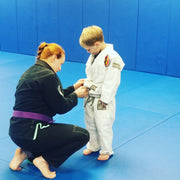 Private Lesson with Coach Hannah