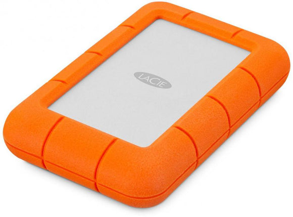 LaCie Rugged Mini 2.5