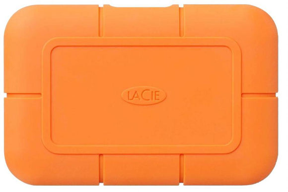 LaCie Rugged External SSD 500GB 2.5
