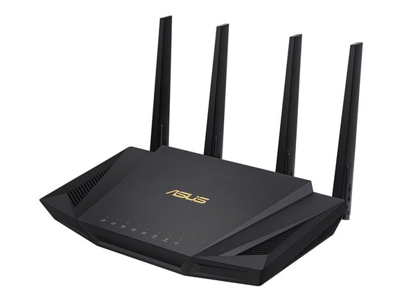 ASUS RT-AX3000 Wireless AX3000 Router Modem