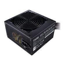 Cooler Master MWE White 230V 750W 80 Plus Power Supply