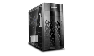 Deepcool MATREXX 30 Full Tempered Glass Side Panel M-ATX Case