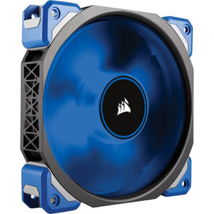 Corsair ML120 Pro LED, Blue, 120mm Premium Magnetic Levitation Fan
