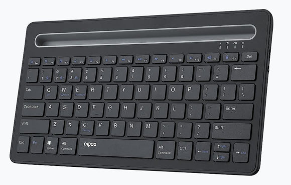 RAPOO XK100 Bluetooth Wireless Keyboard