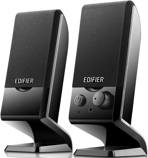 Edifier M1250 2.0 USB Powered Compact Multimedia Speakers