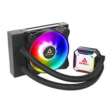 Antec Neptune 120 ARGB 120mm Advanced All-in-One Liquid CPU Cooler