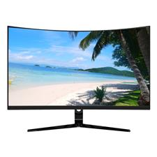 "Dahua LM32-F200-C 31.5"" 165Hz 4ms Full HD FreeSync VA Curved Monitor"