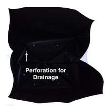 Load image into Gallery viewer, Rochfern Grow Bag with perforation for drainage