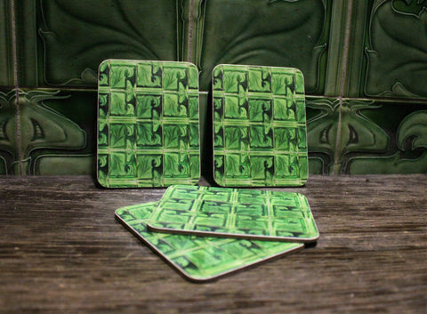 Pilkington Tile Coasters (set of 4)