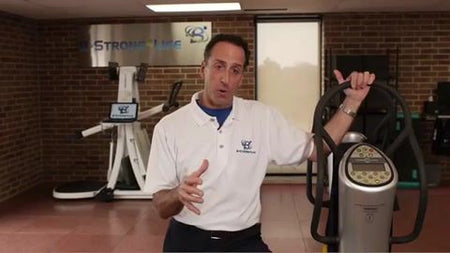 Efficacy of Combined Power Plate & bioDensity Protocol