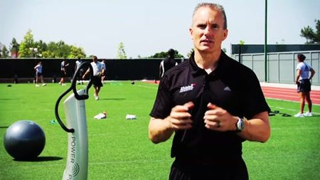 Mark Verstegen - Athletes' Performance Testimonial