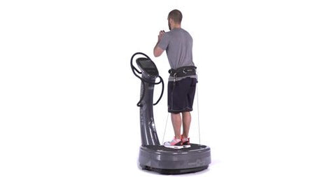 Get Even More Out Of Your Power Plate Workout
