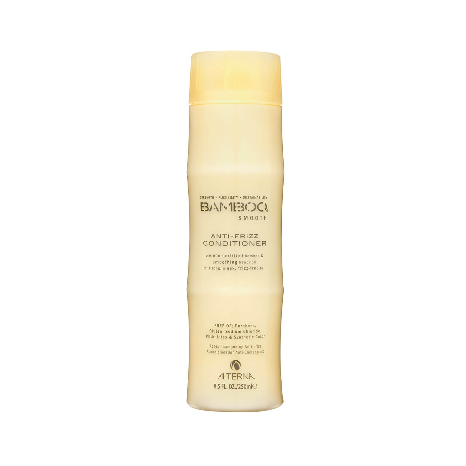 Bamboo Smooth Conditioner
