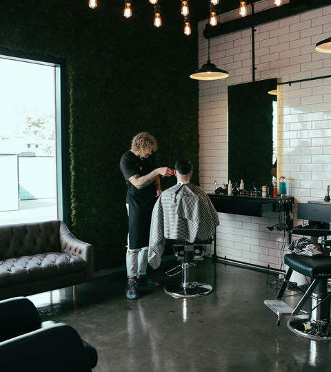 The Seven Best Barbers in Auckland