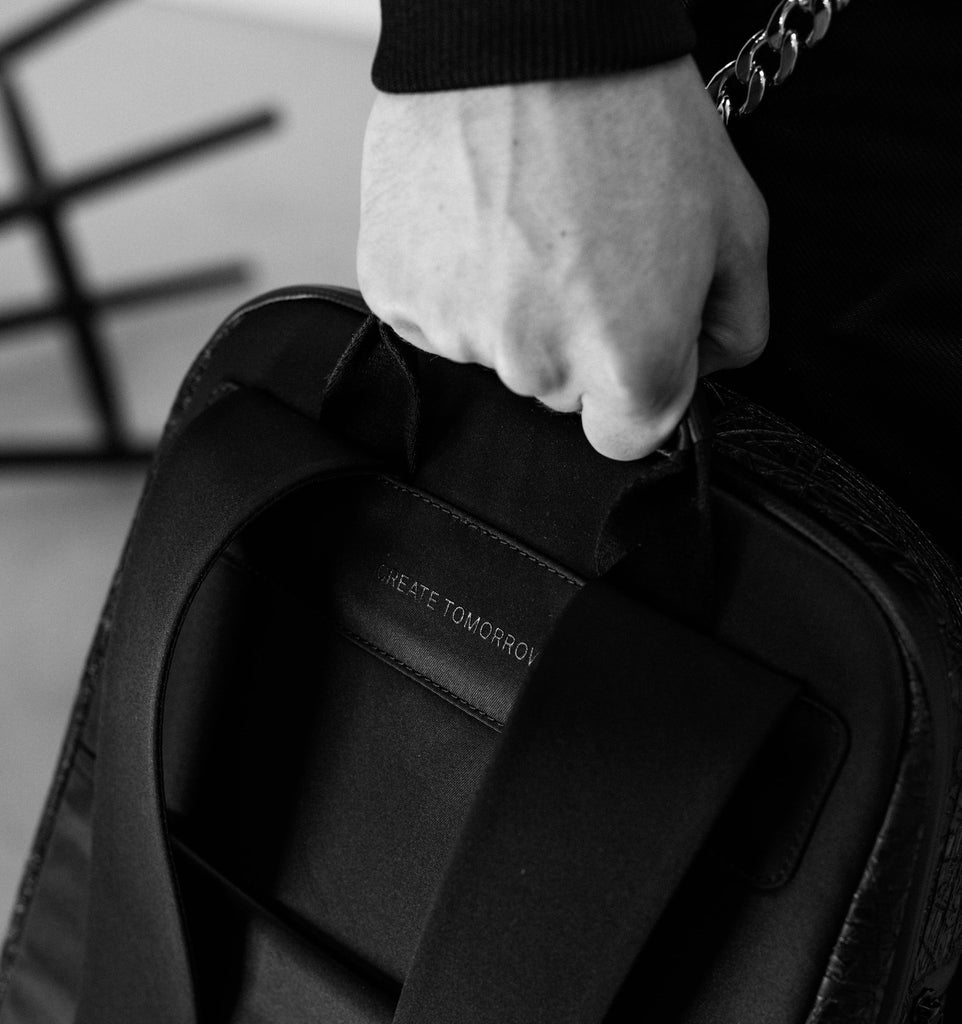 Create tomorrow Rucksack