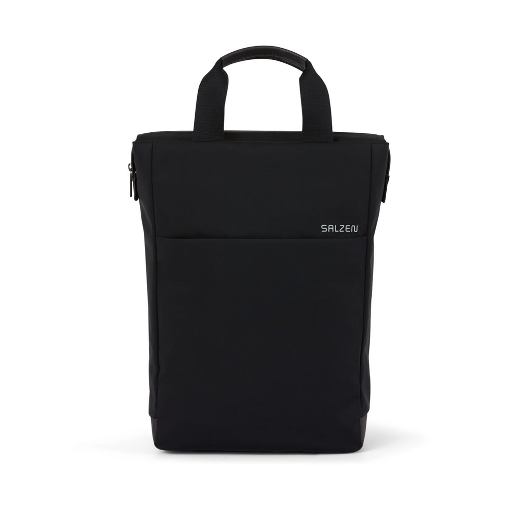 Tote Bag Shopper schwarz