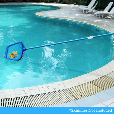 Image of Pool Pole 4 to 12 Feet