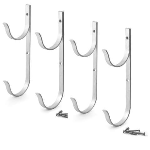 Image of Pool Pole Hanger Premium 4pc