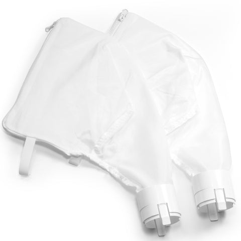 Compatible Zipper Bags for Polaris 360 & 380 (2pc Set)