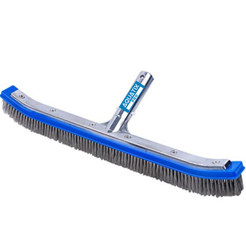 "18"" Heavy Duty Pool Brush"