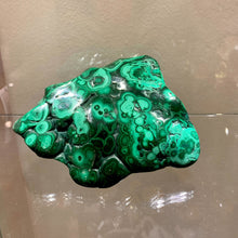 Load image into Gallery viewer, Large Malachite Display Pieces