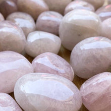 Load image into Gallery viewer, Lavender Quartz (Tumbled)
