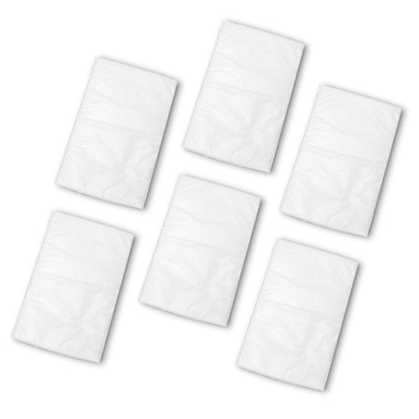 CPAP Filters Compatible with Philips Respironics SE 3 and Various CPAP, BiPAP Machines - 6 Pack