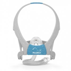 ResMed AirFit™ N20 Nasal CPAP Mask with Headgear - CPAPplus.com