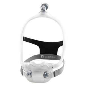 Philips Respironics DreamWear Full Face CPAP Mask with Medium Cushion - CPAPplus.com
