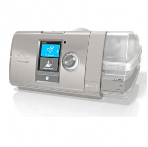 ResMed AirCurve™ 10 S BiLevel Machine with HumidAir™ Heated Humidifier - CPAPplus.com