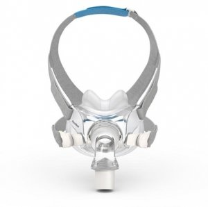 ResMed AirFit™ F30 Full Face CPAP Mask with Headgear - CPAPplus.com