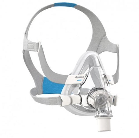 ResMed AirTouch™ F20 Full Face CPAP Mask - CPAPplus.com