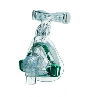 ResMed Mirage Activa Nasal CPAP Mask with Headgear - Shallow - CPAPplus.com