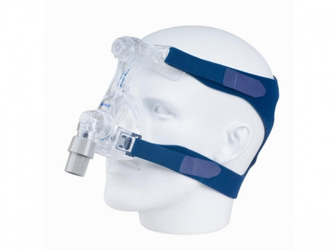ResMed Mirage Micro™ Nasal CPAP Mask with Headgear - CPAPplus.com