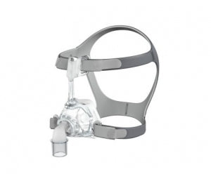 ResMed Mirage™ FX Nasal CPAP Mask with Headgear
