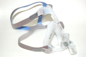 ResMed Quattro™ Air Full Face CPAP Mask Complete System - CPAPplus.com