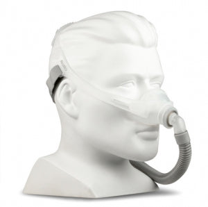 ResMed Swift™ FX Nano Nasal CPAP Mask with Headgear - CPAPplus.com