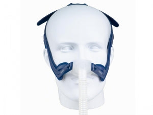 ResMed Swift™ LT Nasal Pillow CPAP Mask with Headgear - CPAPplus.com